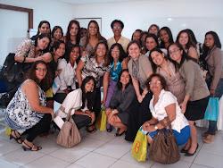 Palestra  na SAEB-Secretaria da Administração do Estado da Bahia, 30.09