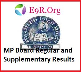 MP Board Class Xth Supplementary Result 2014 - MPBSE HSC Class 10th Supplementary Result 2014 at www.mpbse.nic.in