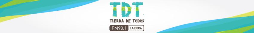 Tierra de Todos :: 2011