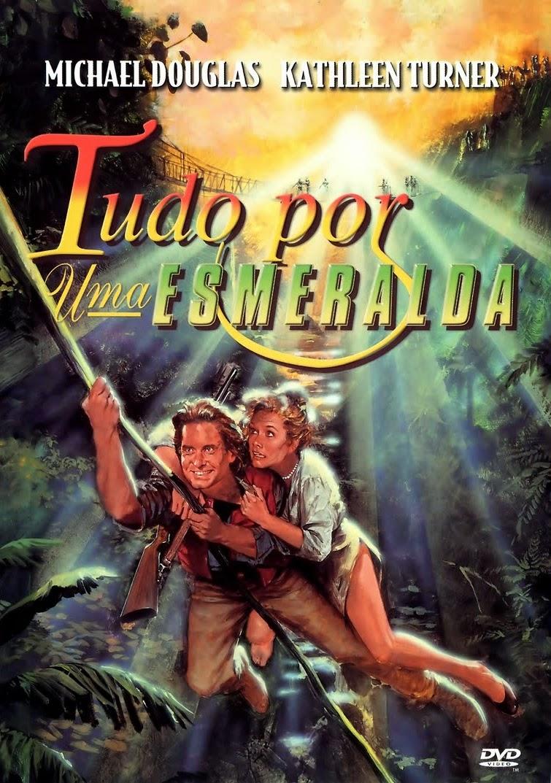 Tudo por uma Esmeralda – Dublado (1984)