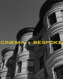 Cinema Bespoke