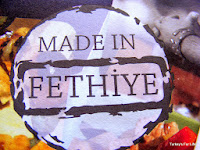 Made In Fethiye, Turkey