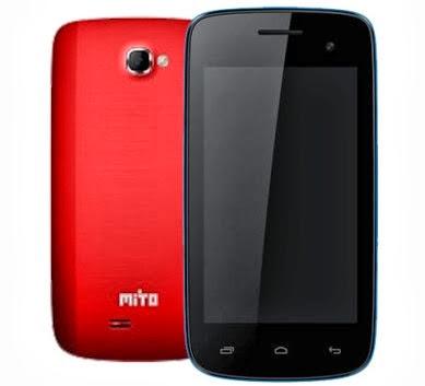 Harga Handphone Mito A150 Fantasy Pocket