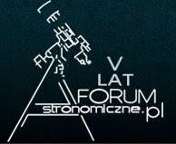 Najlepsze forum astronomiczne