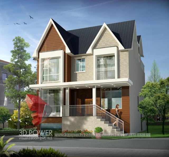 3d architectural services aurangabad