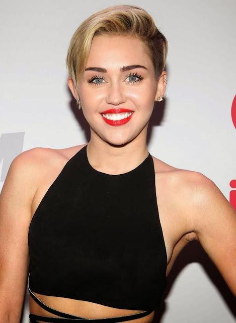 Gambar Miley Cyrus