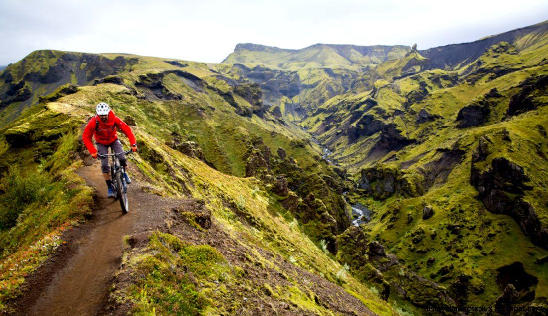 adventure journal – Legitimately Epic Mountain Bike Trails