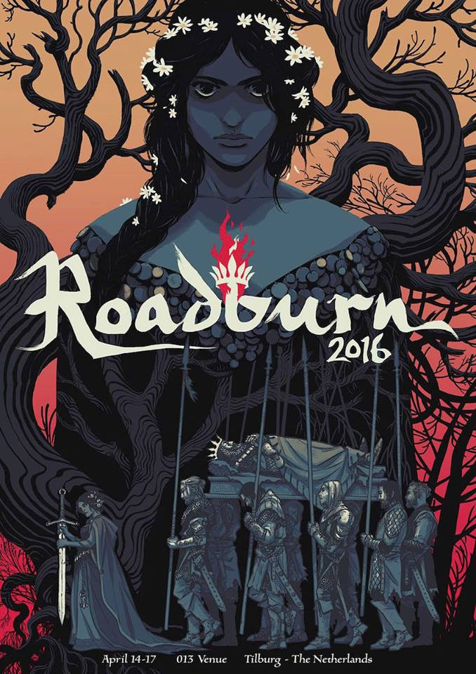 Roadburn 2016