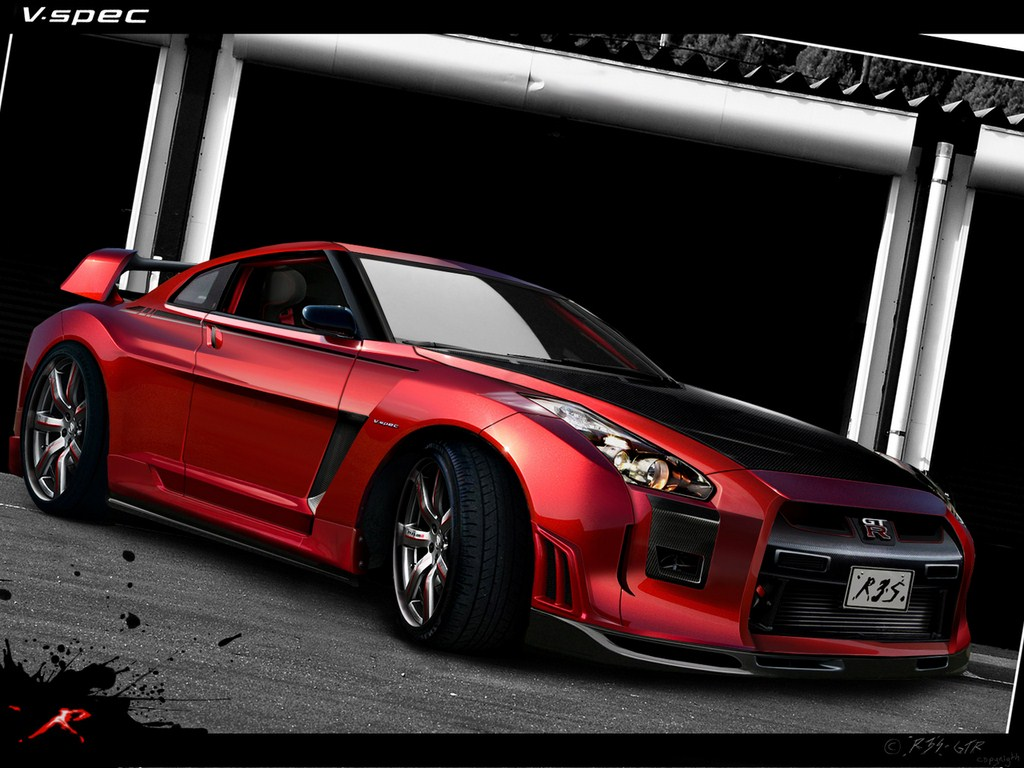 nissan gtr hq pictures cars prices wallpaper mileage. Black Bedroom Furniture Sets. Home Design Ideas