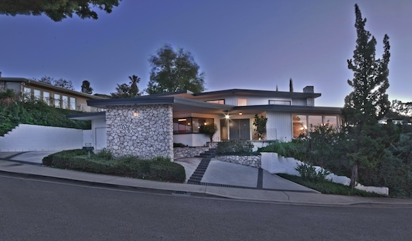 Modern Homes Los Angeles Jan 11 Mid Century Modern Open House Listings Sher