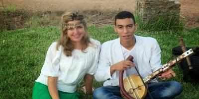 ينفر غراوت الفائزة في برنامج Arabs Got Talent
