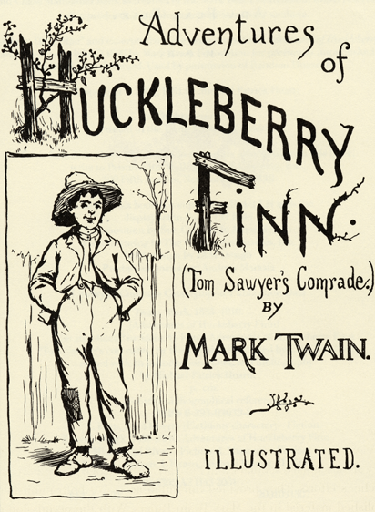 The Adventures of Huckleberry Finn Quotes