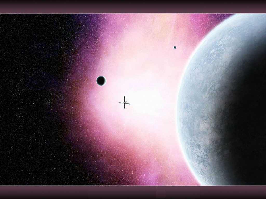Passing Proxima Centauri || Top Wallpapers Download .blogspot.com