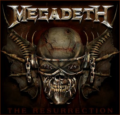 Bluepine Studio Megadeth Wallpaper