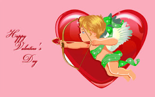 Valentine s day sms for friends