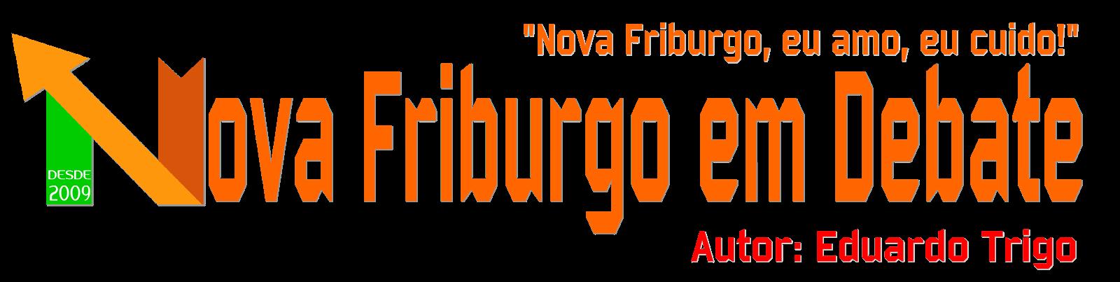 Nova Friburgo em Debate