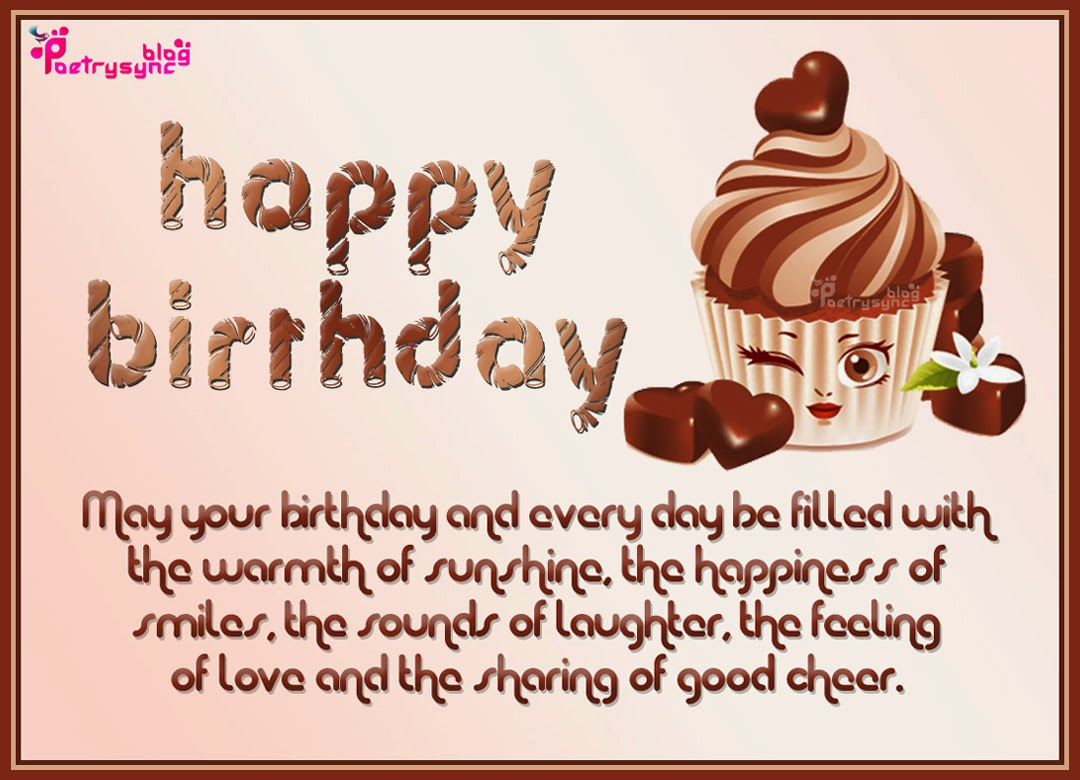 Happy Birthday Greetings And Wishes Picture Ecards Happy Birthday Wishes For Your