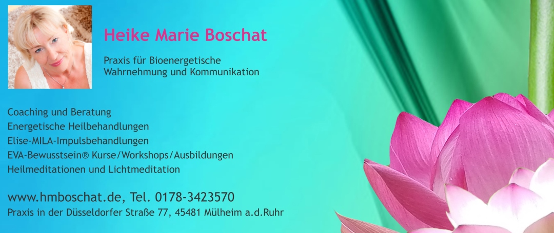 Heike Marie Boschat