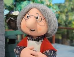 Mrs Goggins