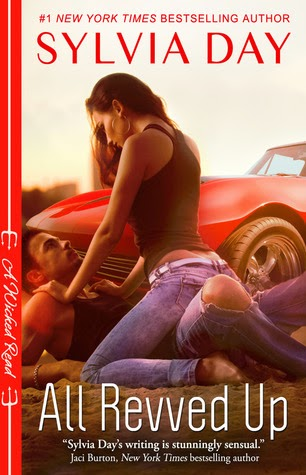 All Revved up  - Sylvia Day | PDF