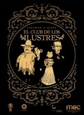 El Club de los Ilustres