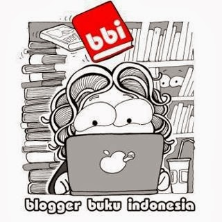 Blogger Buku Indonesia: BBI1301014