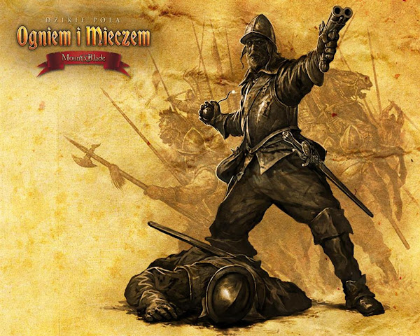#9 Mount & Blade HD & Widescreen Wallpaper