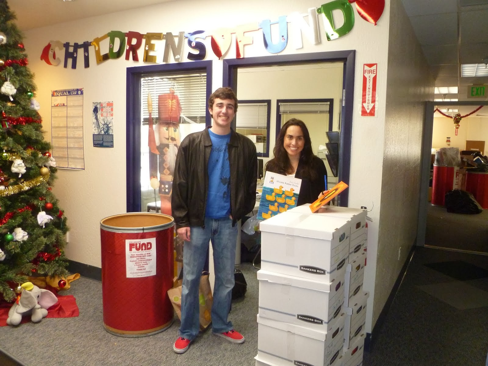 Books Donations to Charities