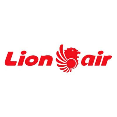 lion air logo vector maskapai penerbangan