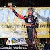 Darrell Wallace Jr. triumphs in the NASCAR Camping World Truck Series' return to Gateway