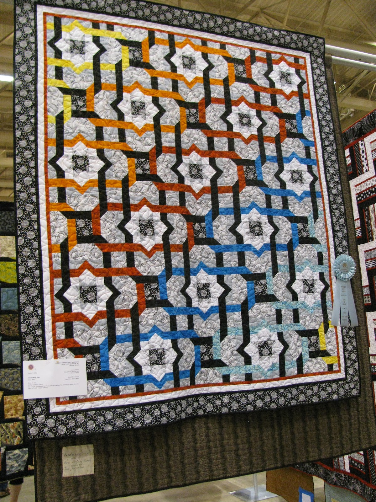 The Secret Life of Mrs. Meatloaf: July 2012 : fons and porter quilt patterns - Adamdwight.com