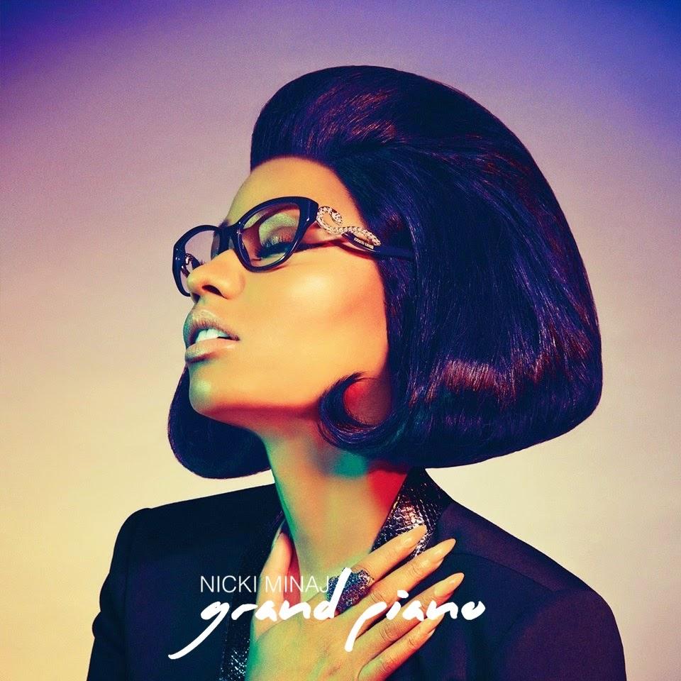 Download Nicki Minaj - The Crying Game (feat. Jessie Ware) 2014 MP3 Música