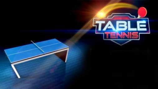 Download Game Table Tennis 3D: Live Ping Pong