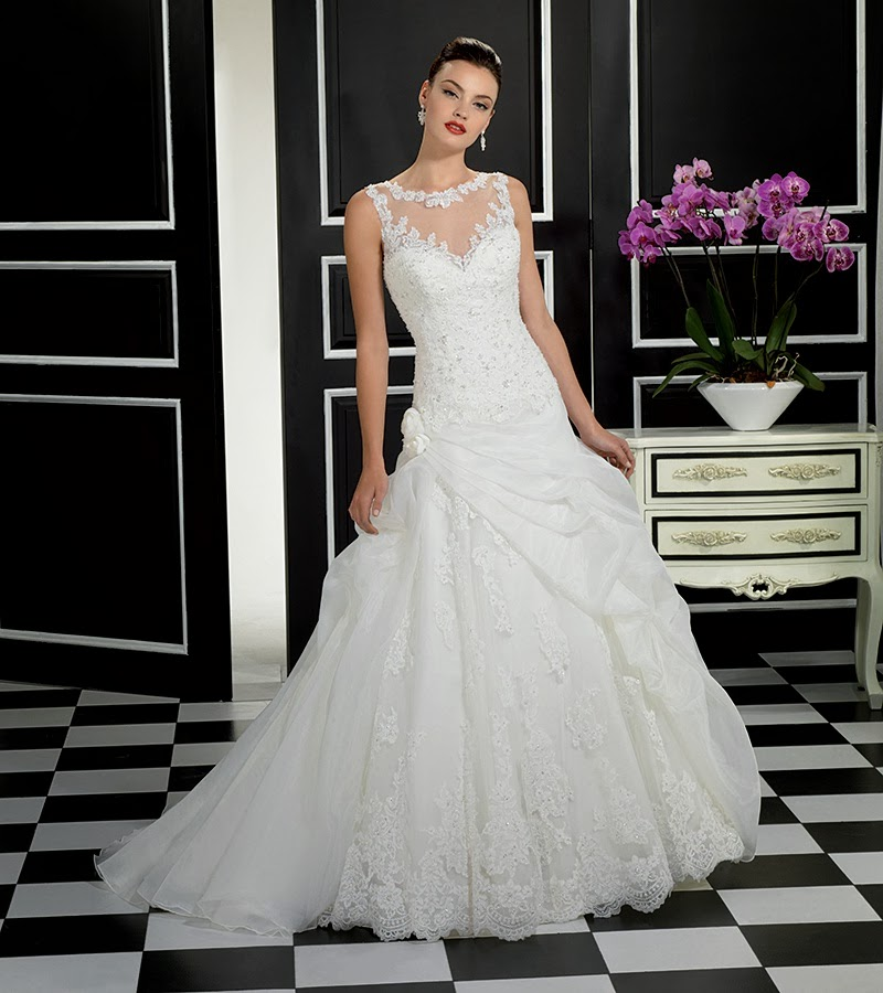 ADK by Eddy K 2014 Spring Bridal Collection