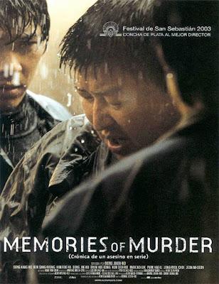 Salinui chueok (Memories of murder) (2003) Online