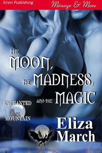 The Moon, The Madness and The Magic