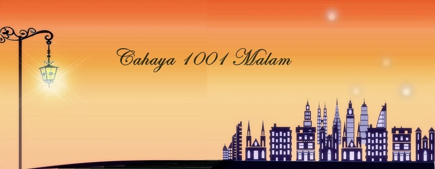 cahaya 1001 malam