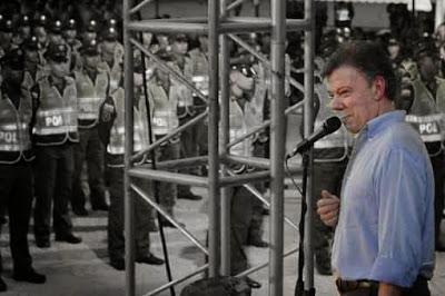 Juan Manuel Santos | Copolitica