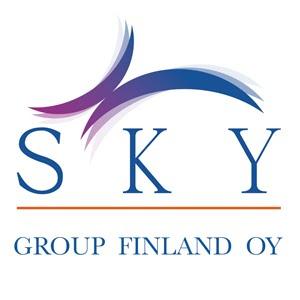 Yhteistyössä: Sky Group Finland Oy