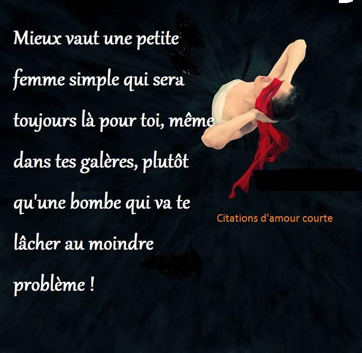Super Citation d'amour courte | Poème d'amour SMS romantique SA25