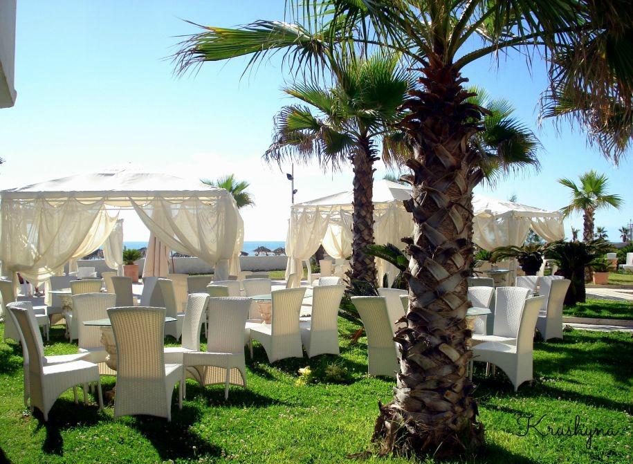 Włochy, Campania, hotel, Italia, resort Le Ancore, Juventur Tarnobrzeg, Juventur, opinia, opis hotelu, Marina di Varcaturo