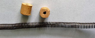 DIY resistors with nichrome wire