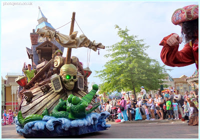 peter-pan-disneyland-paris-parade