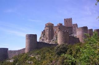 Huesca, Alquézar, Aínsa y Ansó