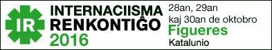 Internacia Renkontiĝo en Figueres