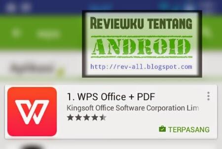 Ikon aplikasi WPS OFFICE + PDF (Kingsoft Office) - membuat dan membuka dokumen jadi mudah dan gratis di android (rev-all.blogspot.com)