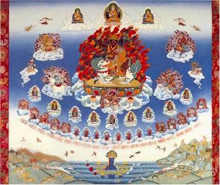 Protector Gran Rey Dorje Shugden
