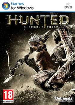Hunted The Demons Forge – PC