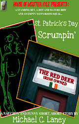 St. Patrick&#39;s Day Scrumpin&#39;