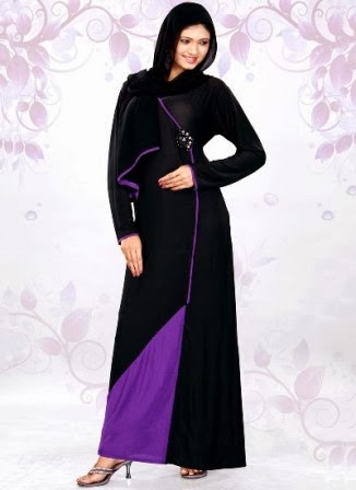 Latest Abaya Designs Fancy